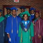 2014 Leadership Academy Graduates